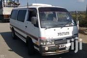 Nissan Caravan 1999 White | Cars for sale in Mombasa, Changamwe