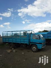 Isuzu 3.6 NKR 1988 On Sale | Trucks & Trailers for sale in Nakuru, Gilgil