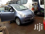 Toyota Ractis 2010 Blue | Cars for sale in Nairobi, Kasarani