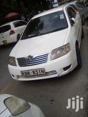 Toyota Corolla 2006 White | Cars for sale in Mombasa, Tudor