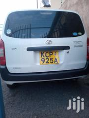 Toyota Probox 2010 White | Cars for sale in Kiambu, Ruiru