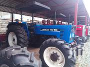 Brand New Newholland Fiat 85hp + Free Plow + Factory Warranty | Heavy Equipment for sale in Nairobi, Kilimani