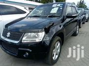 Suzuki Escudo 2012 Black | Cars for sale in Mombasa, Shimanzi/Ganjoni