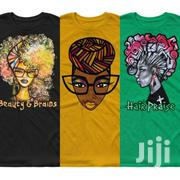 Customized Tshirts | Clothing for sale in Nairobi, Westlands