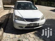 Honda Civic 2005 White | Cars for sale in Nakuru, Nakuru East