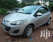Mazda Demio 2012 Silver | Cars for sale in Kiambu, Membley Estate