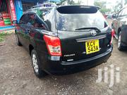 Toyota Fielder 2011 Black | Cars for sale in Nakuru, Biashara (Naivasha)
