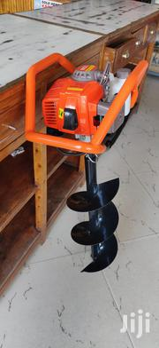 Earth Auger. Machine   Electrical Tools for sale in Nairobi, Landimawe