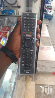Sony Android Tv Remote Control | TV & DVD Equipment for sale in Nairobi, Nairobi Central