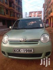 Toyota Sienta 2011 Green | Cars for sale in Kiambu, Juja