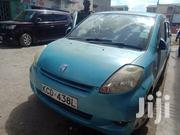 Toyota Passo 2008 Blue | Cars for sale in Nairobi, Nairobi Central