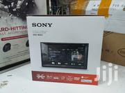 Sony Double Din Radio | Vehicle Parts & Accessories for sale in Nairobi, Nairobi Central