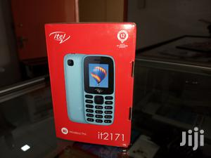 New Itel it2131 512 MB Black