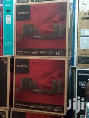Sony Dav Dz 350 DVD Home Theatre System | Audio & Music Equipment for sale in Nairobi, Nairobi Central