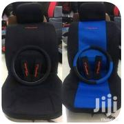 New Universal Farbric Car Seat Covers, Free Delivery Within Nairobi Cb | Vehicle Parts & Accessories for sale in Nairobi, Nairobi Central