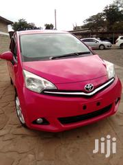 Toyota Ractis 2012 Red | Cars for sale in Kiambu, Township E