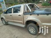 Toyota Hilux 2008 Brown | Cars for sale in Nairobi, Nairobi Central