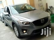 Mazda CX-5 2016 Gray | Cars for sale in Mombasa, Kipevu