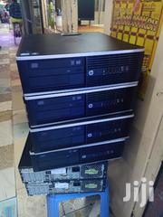 Hp Cpu Corei5/3.4ghz/4gb Ram/250gb Hdd Dvdwrt   Laptops & Computers for sale in Nairobi, Nairobi Central