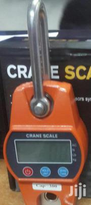 Mini Crane Scales /Digital Weighing Scale | Store Equipment for sale in Nairobi, Nairobi Central