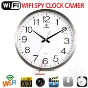 Wall Clock Camera | Home Accessories for sale in Nairobi, Nairobi Central