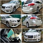 Subaru Legacy 2012 White | Cars for sale in Nairobi, Kilimani