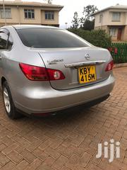 Nissan Bluebird 2006 Sylphy Silver | Cars for sale in Nairobi, Eastleigh North