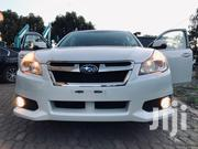 Subaru Legacy 2012 2.5i Limited Sedan White | Cars for sale in Nairobi, Kilimani