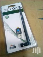 Wireless Adapter With Aerial | Computer Accessories  for sale in Nairobi, Nairobi Central