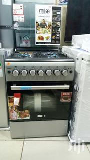 MIKA 60*60 Oven Free Standing Cooker | Kitchen Appliances for sale in Nairobi, Nairobi Central