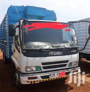 Isuzu FRR. | Trucks & Trailers for sale in Uasin Gishu, Simat/Kapseret