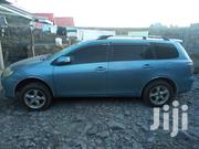 Toyota Fielder 2009 Blue | Cars for sale in Nakuru, Lanet/Umoja