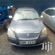 Toyota Premio 2004 Gray | Cars for sale in Uasin Gishu, Simat/Kapseret