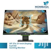 HP 27x 27 Inch Full HD Gaming Monitor | Computer Monitors for sale in Nairobi, Nairobi Central