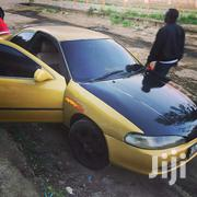 Toyota Celica 1992 Yellow | Cars for sale in Nairobi, Embakasi