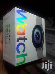 Samsung Galaxy Watch Active Brand New And Sealed In A Shop. | Smart Watches & Trackers for sale in Nairobi, Nairobi Central