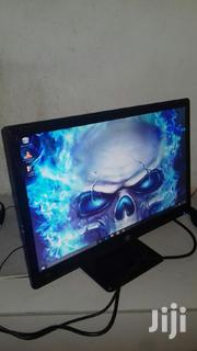 Slim Hp 20inch Wide | Computer Monitors for sale in Nakuru, Lanet/Umoja