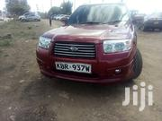 Subaru Forester 2005 Red | Cars for sale in Nairobi, Harambee