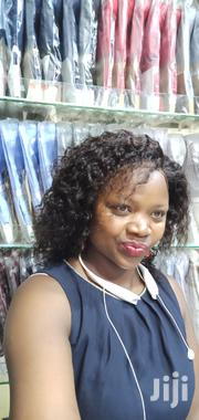 Curly Full Lace Wig | Hair Beauty for sale in Nairobi, Nairobi Central