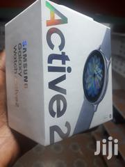 Samsung Galaxy Watch Active 2 Brand New In A Shop | Smart Watches & Trackers for sale in Nairobi, Nairobi Central