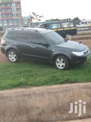 Subaru Forester 2009 2.0D X Gray | Cars for sale in Nairobi, Kasarani