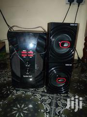 Golden Tech Hoofer | Audio & Music Equipment for sale in Nakuru, London