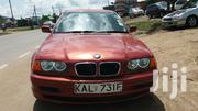 BMW 318i 2001 Red | Cars for sale in Nairobi, Nairobi Central