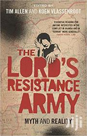 The Lords Resistance Army -tim Allen And Koen | Books & Games for sale in Nairobi, Nairobi Central