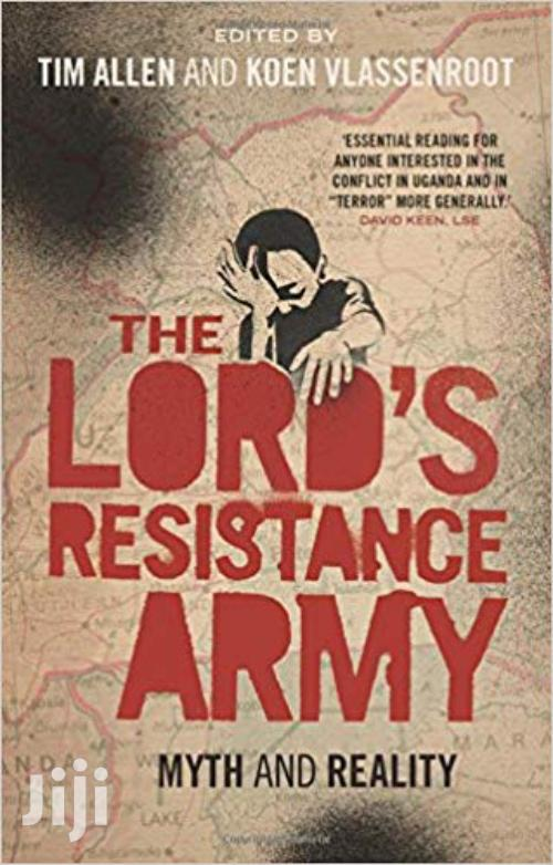 Archive: The Lords Resistance Army -tim Allen And Koen