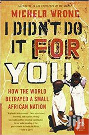 I Didn't Do It For You-john Le Carre | Books & Games for sale in Nairobi, Nairobi Central