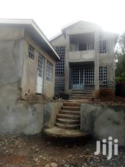 Own Compound 3 Br With DSQ Along Nairobi - Naivasha Highway at 8.M | Houses & Apartments For Sale for sale in Kiambu, Nyadhuna