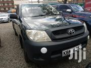 Toyota Hilux 2010 Green | Cars for sale in Nairobi, Nairobi Central