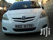 Toyota Belta 2007 White | Cars for sale in Nairobi, Mwiki