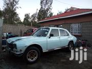 Peugeot 504 1973 White | Cars for sale in Kiambu, Township E